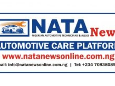 Alteration on NATA News masthead explained to NATA Ekiti Chapter