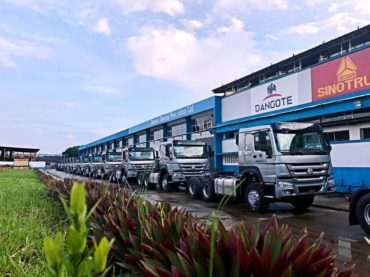 "Our plan is to become a fully integrated company; manufacturing different types of trucks and buses for Nigeria and ECOWAS markets""…Says Prakash Kharat, GM, Dangote Sinotruk Nigeria Limited"