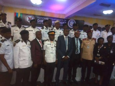 Lagos challenges 36 States traffic officers to halt menace of tankers
