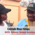 Interview with NATA National General Secretary