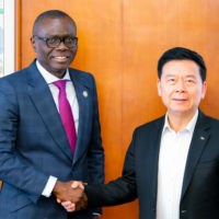 GAC Motors to visit Lagos on feasibility study