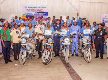 Photos from NATA News Road Safety Awareness Seminar for NATA Ekiti State Chapter members on Thursday 13th Feb. 2020