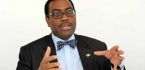 AfDB Unveils $10bn Response Facility to Curtail COVID-19