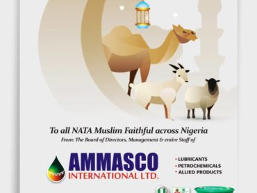 Eid-el-Kabir Celebration: Ammasco felicitates with Muslim Faithful