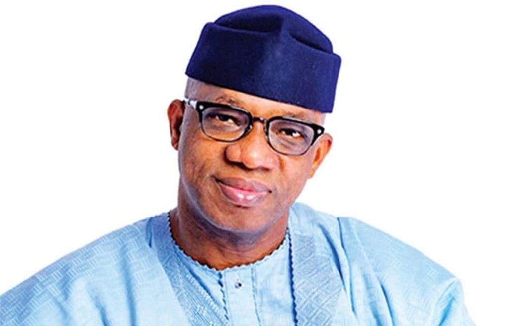 This image has an empty alt attribute; its file name is Executive-Governor-of-Ogun-State-His-Excellency-Prince-Dapo-Abiodum-1-1024x655.jpg